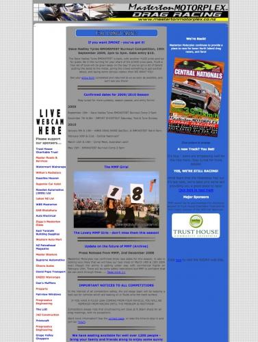 second-website